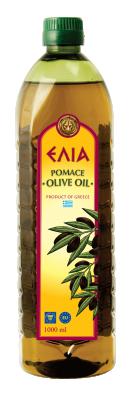 Маслиново масло от кюспе Помас ELIA