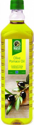 Маслиново масло от кюспе Помас Minerva