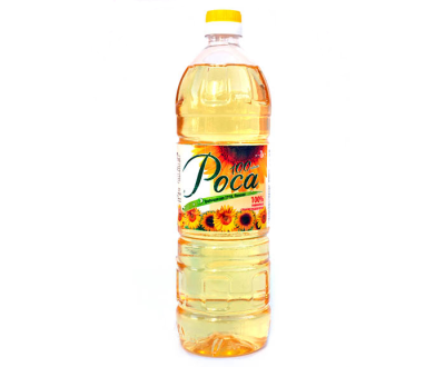 Слънчогледово олио Роса