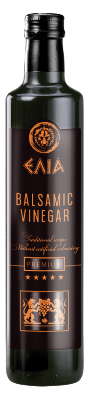 Балсамов оцет ELIA Premium
