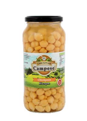 Нахут Campese