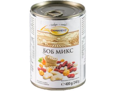Боб микс ФАМИЛЕКС