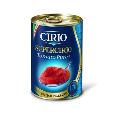 Доматено пюре CIRIO