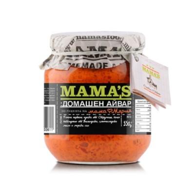 Домашен айвар Mama's