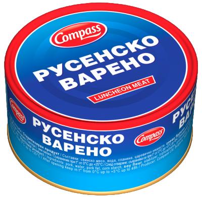Русенско варено Compass