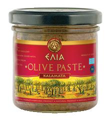 Масл. паста от каламата с босилек ELIA