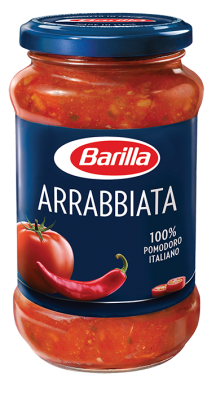 Сос Арабиата BARILLA
