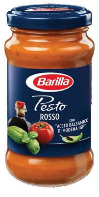 Песто Росо BARILLA