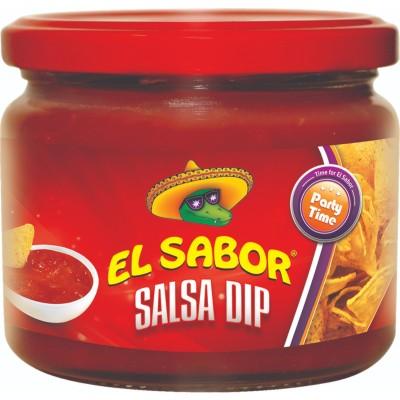 Сос Салца El Sabor