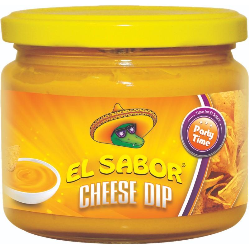 Сос Сирене El Sabor