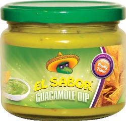 Сос Гуакамоле El Sabor
