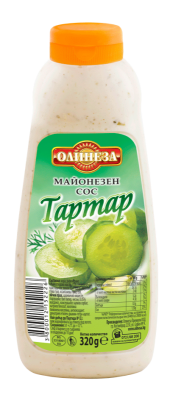 Сос Тартар ОЛИНЕЗА