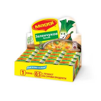 Maggi Бульон зеленчуков