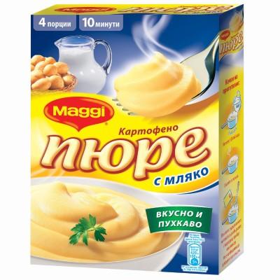 Maggi Картофено пюре