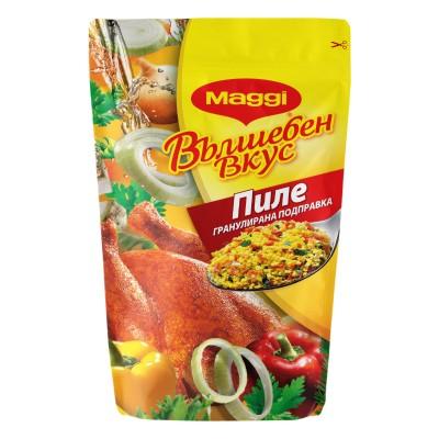 Maggi Вълшебен вкус пиле