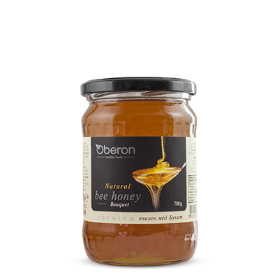 Мед пчелен Oberon