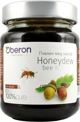 Мед пчелен манов Oberon