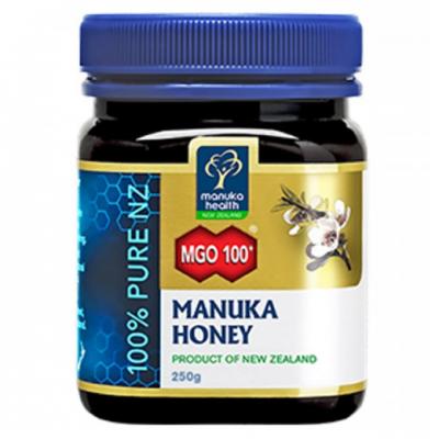 Мед от манука Manuka Health MGO 100
