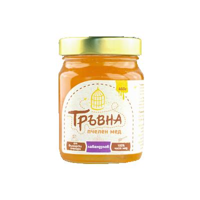 Пчелен мед Тръвна лавандула