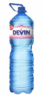 Вода изворна Девин