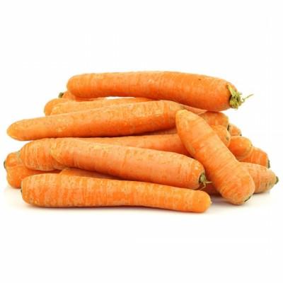 БИО Моркови от Ферма Моравско село