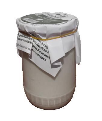 Кисело козе мляко Мандра Кочорите