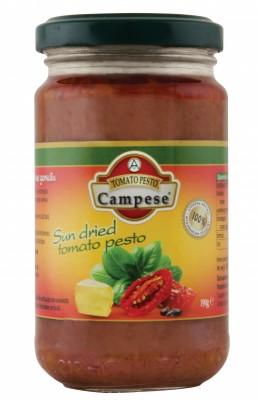 Песто от сушени на слънце домати Campese
