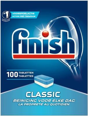 Таблетки за съдомиялна Finish Classic