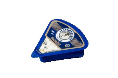 Синьо сирене MAMMEN
