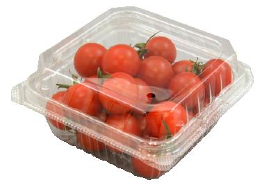 Коктейлни домати