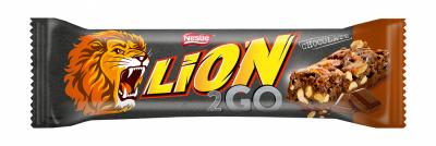 Шоколадов десерт Lion 2GO Chocolate