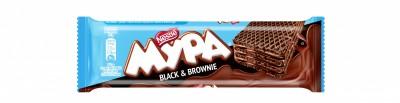Вафла Мура Black&Brownie