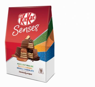 Десерт KitKat Senses