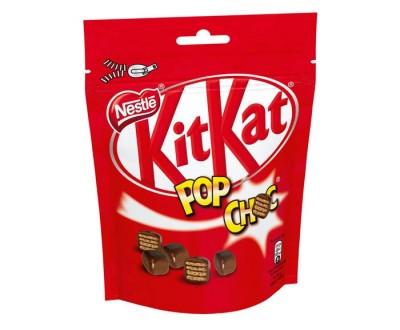 Десерт KitKat Pop Choc