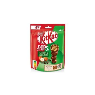 Десерт KitKat Pops Лешник и Какао