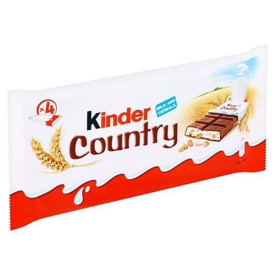 Десерт Kinder Country