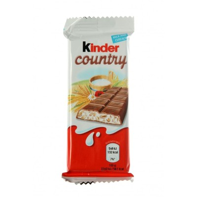 Десерт Kinder Country