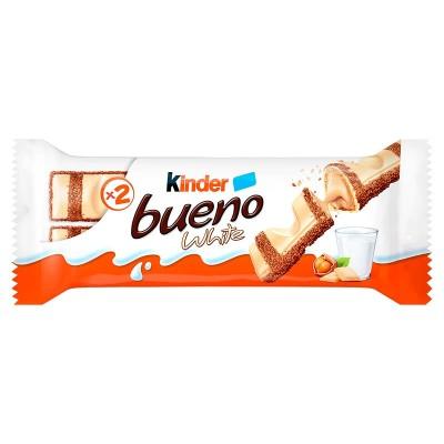 Десерт Kinder Bueno White