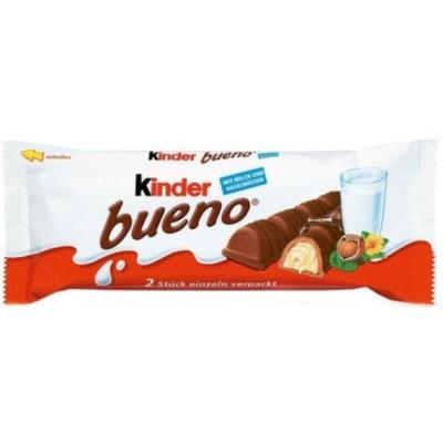 Десерт Kinder Bueno