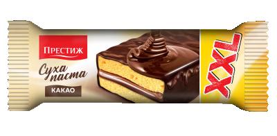 Суха паста Престиж XXL какао
