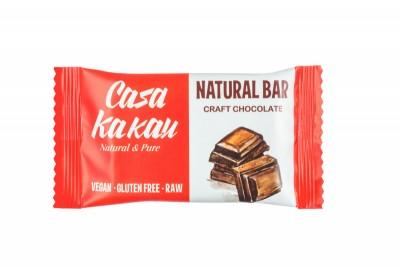 Натурален десерт Casa Kakau Крафт шоколад
