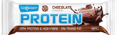 Протеинов бар Max Sport Шоколад
