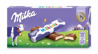 Шоколад Milkinis