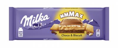 Шоколад Milka Шоко Бисквита