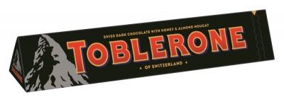 Шоколад Toblerone Тъмен