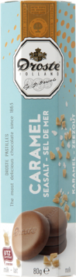Пастили Droste с Карамел и Морска сол