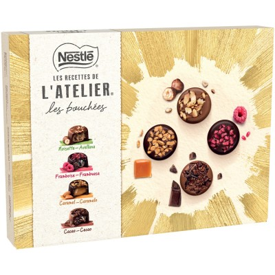 Шоколадови Бонбони L'Atelier