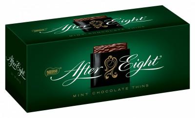 Шоколадови бонбони After Eight