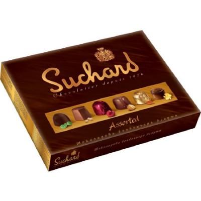 Бонбони Suchard Асорти