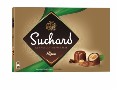 Бонбони Suchard Figaro